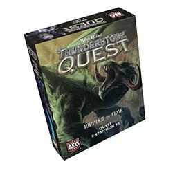 Thunderstone Quest Extension : Ripples In Time