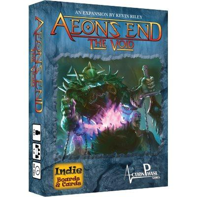 Aeon's End Extension : The Void
