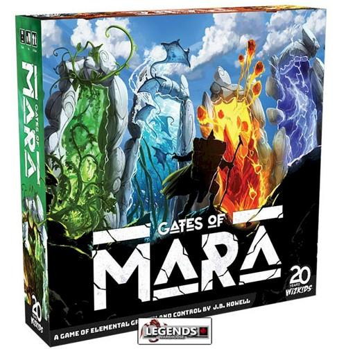 Gates of Mara
