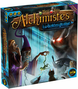Alchemist: The King's Golem (Fr)