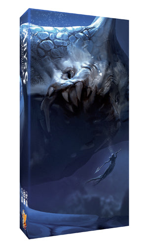 Abyss Extension : Leviathan