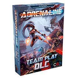 Adrenaline Extension : Team Play DLC (En)