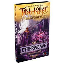 Tash-kalar: Arena Of Legends Extension - Etherweave