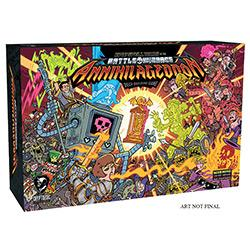 Epic Spell Wars Of The Battle Wizards : Annihilageddon