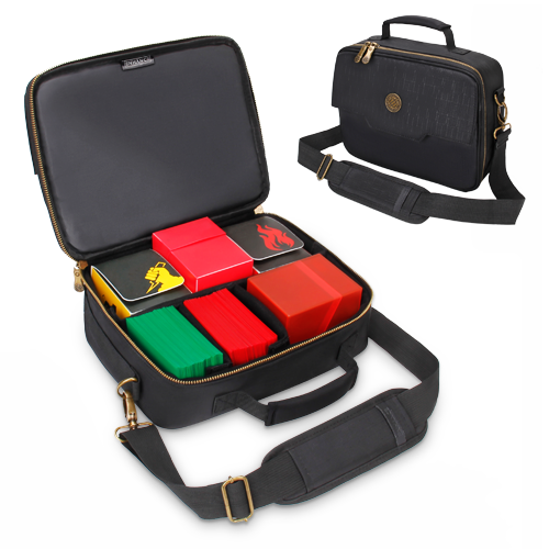 Accessory Power : ENHANCE Trading Card Travel Case