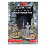 Dungeons & Dragons: Icons of the Realms - Elemental Evil - Marlos Urnrayle & Priest