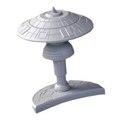 Star Trek Ascendancy Extension: Starbase Federation