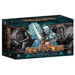 Ascension: Core Set - 3rd Edition (En)