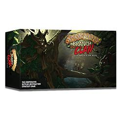 Spirit Island Extension : Branch And Claw