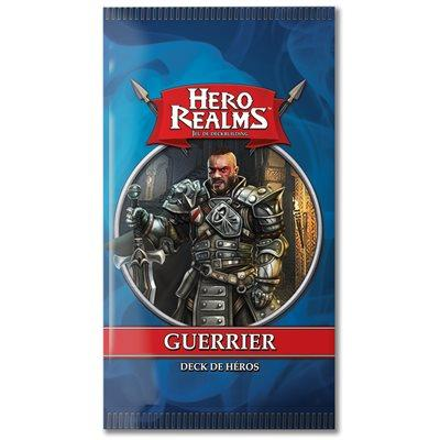 Hero Realms : Deck De Héros - Guerrier