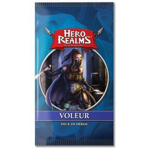 Hero Realms: Hero Deck - Thief (Fr)