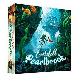 Everdell Extension : Pearlbrook
