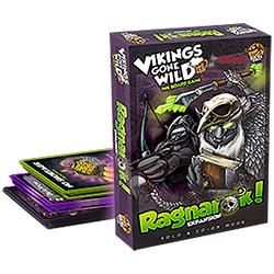 Vikings Gone Wild Extension : Ragnarok