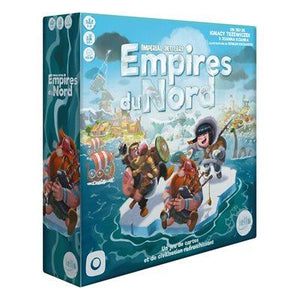 Imperial Settlers: Northern Empires