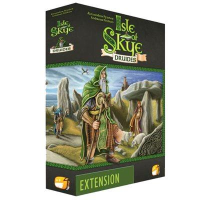 Isle Of Skye Extension : Druide