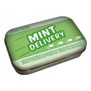 Mint Delivery (Fr)