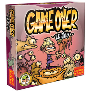 Game Over (Fr)