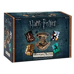 Harry Potter: Hogwarts Battle Extension - The Monster Box Of Monsters