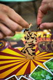 Meeple Circus Extension: The Show Must Go On!