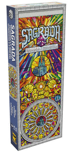 Sagrada Extension : 5-6 Player