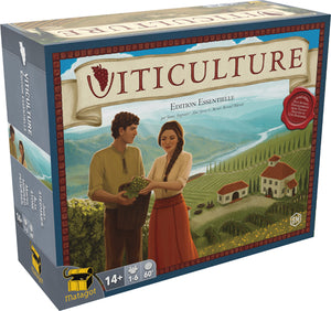 Viticulture (Fr)
