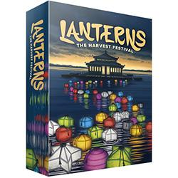Lanterns Extension : Emperor's Gifts