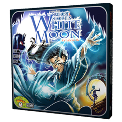 Ghost Stories Extension : White Moon