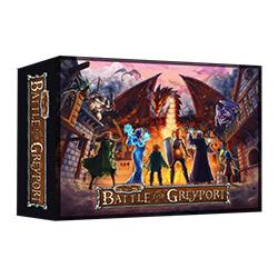 Red Dragon Inn : Battle For Greyport