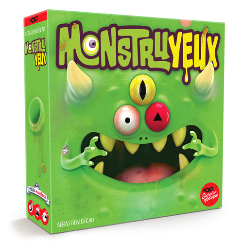 MonstruYeux (Fr)