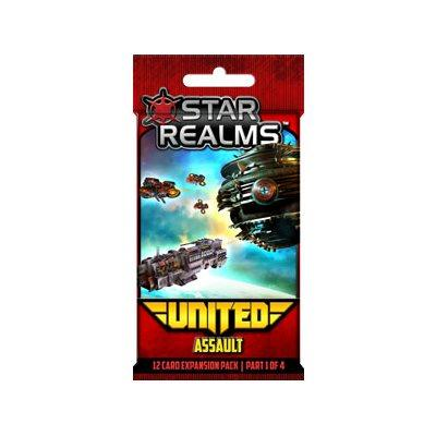 Star Realms Extension : United (Fr)
