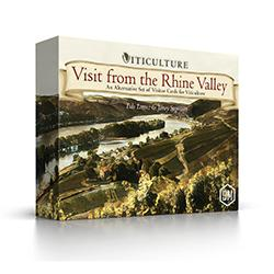 Viticulture Extension : Visit From The Rhine Valley (En)