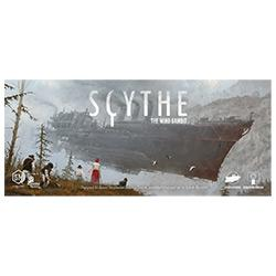 Scythe Extension : The Wind Gambit