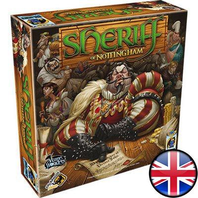 Sheriff Of Nottingham (En)