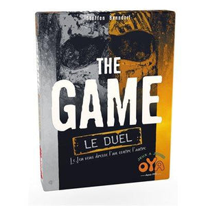 The Game: The Duel
