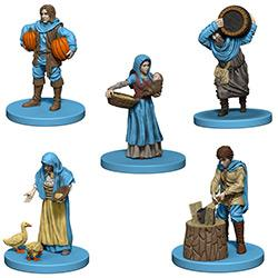 Agricola Extention: Blue