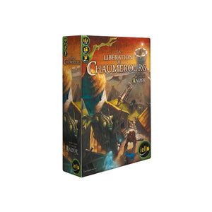 Andor: The Liberation Of Chaumebourg
