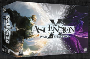 Ascension X : War Of Shadows