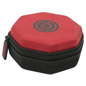 Geek On! Dice Case - Red