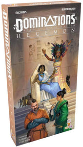 Dominations Extension : Hegemon