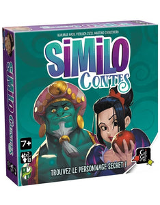 Similo: Fables (Fr)