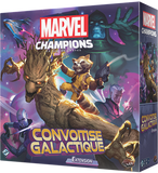 Marvel Champions Extension: Galactic Lust (Fr)