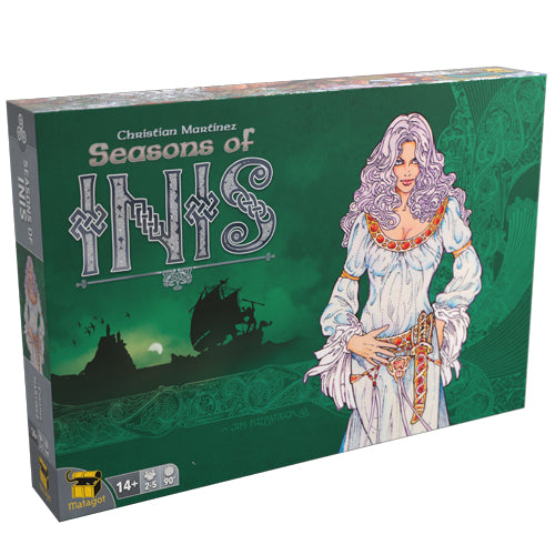 Inis Extension : Seasons Of Inis