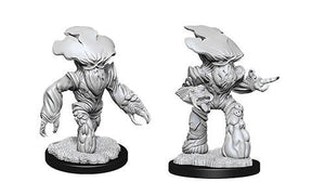 Dungeons & Dragons: Nolzur's Marvelous Unpainted Miniatures - Myconid Adults