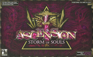 Ascension Extension : Storm Of Souls