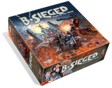 B-Sieged : Sons Of The Abyss - Core Box