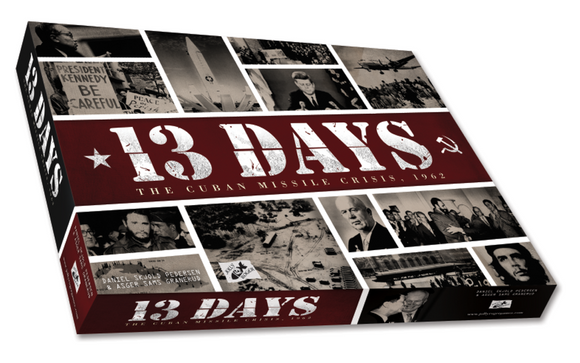 13 Days : The Cuban Missile Crisis (En)