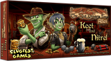 Red Dragon Inn : Allies - Keet And Nitrel