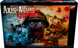 Axis And Allies And Zombies