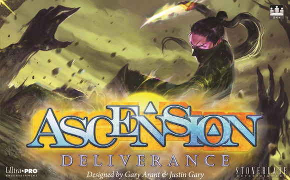Ascension Extension : Deliverance