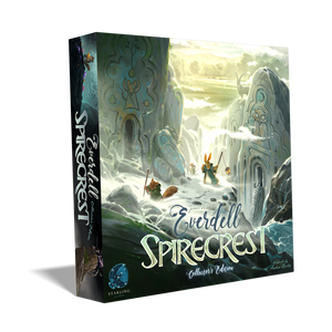 Everdell Extension: Spirecrest (En)